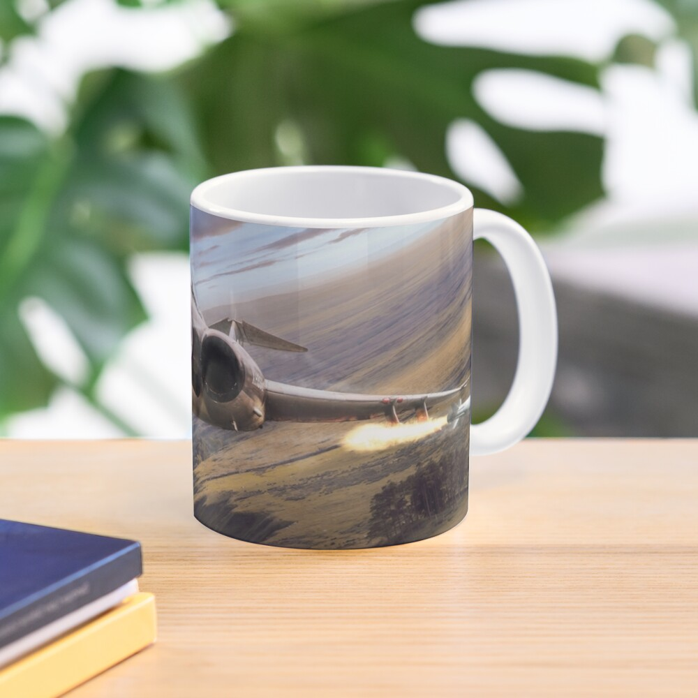 Cry havoc and let slip the dogs of war Mug