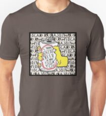 cheap beer on the fidlar cover Unisex T-Shirt