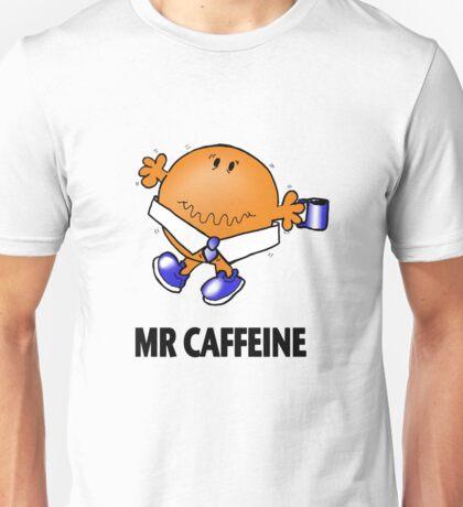 Mr Caffeine T-Shirt