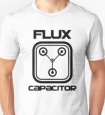 Flux Capacitor - T-shirt T-Shirt