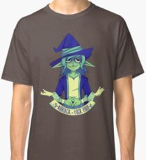 the adventure moment Classic T-Shirt