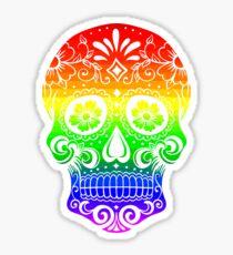 Proud to the Bone Sticker