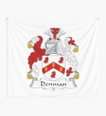 Denman  Wall Tapestry