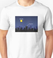 Programmer At 3AM Unisex T-Shirt