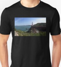 SF Golden Gate Unisex T-Shirt