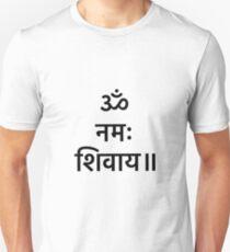 om namah shivaay Unisex T-Shirt