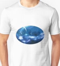 Stellaris - A view on the Universe Unisex T-Shirt