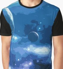 Stellaris - A view on the Universe Graphic T-Shirt