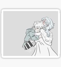 Love Yourself (cause nobody else is gonna do it for you) Sticker