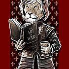 A Lion Mind by c0y0te7