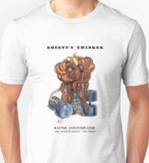 RODENT'S THINKER T-Shirt