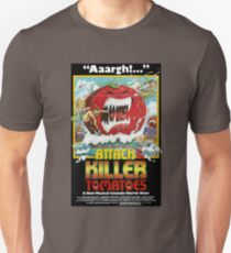 Attack Of The Killer Tomatoes T-Shirt