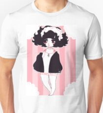 sad doll Unisex T-Shirt