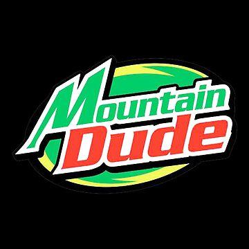 Mountain Dude by duthaerros