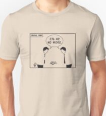 Japanese car Gentlemen's agreement comic Unisex T-Shirt