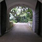Fort Canning - Singapore by MuscularTeeth