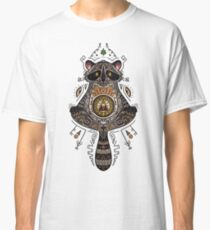 Almighty Raccoon Classic T-Shirt