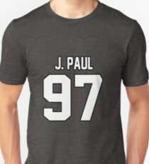 Jake Paul T-Shirt