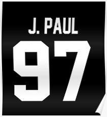 Jake Paul Poster