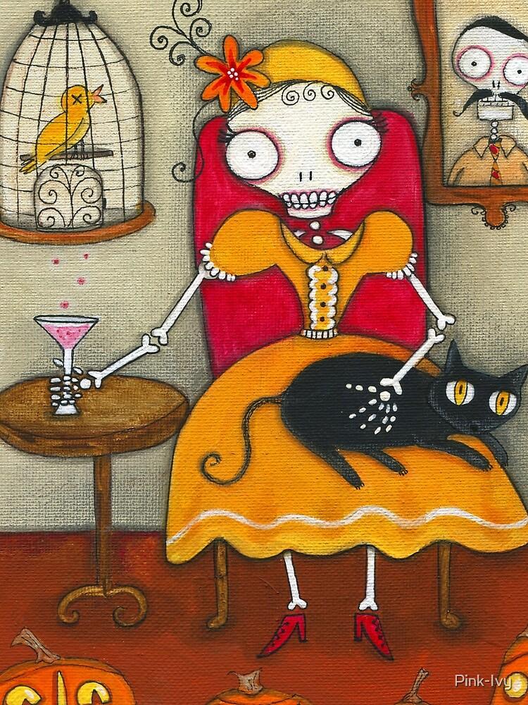 Halloween Memories   by Pink-Ivy