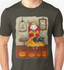 Halloween Memories   Unisex T-Shirt