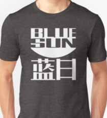 Blue Sun Corporation Logo T-Shirt