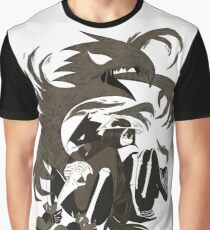 Costumes And Mutations Graphic T-Shirt