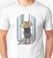 It's Pouring Unisex T-Shirt