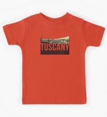 Tuscany Fairytale Kids Tee
