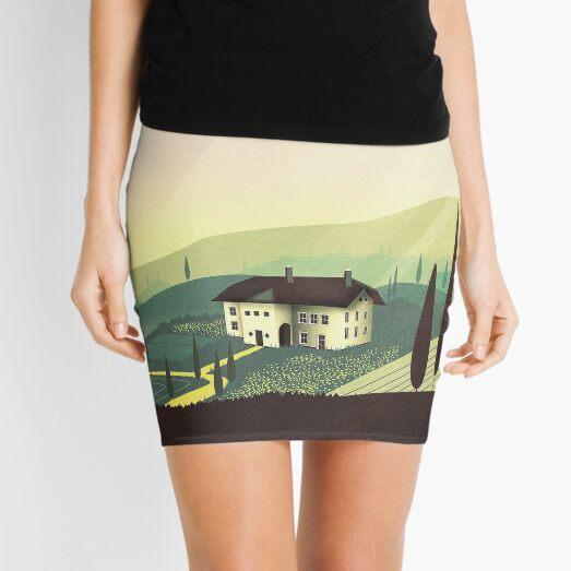 Tuscany Fairytale Minirock