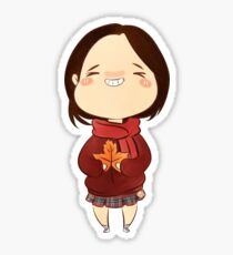 Goblin (Korean Drama)  Ji Eun-Tak Sticker