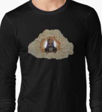 MONTY PYTHON - GOD Long Sleeve T-Shirt