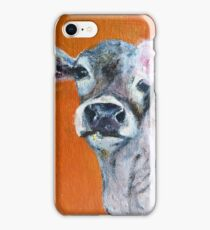 Sweetcow iPhone Case/Skin