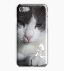 Princess and the beast iPhone Case/Skin
