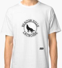 Teen Wolf - team  Classic T-Shirt
