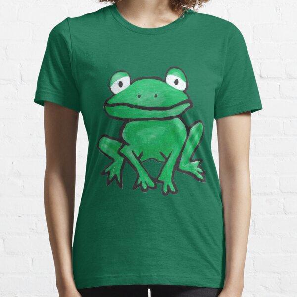 Artemis Frog Essential T-Shirt