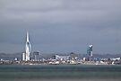 Portsmouth by missmoneypenny