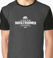 Nostromo Graphic T-Shirt