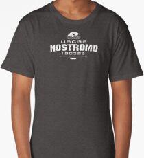 Nostromo Long T-Shirt