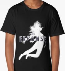 The Expanse - Floating Body Long T-Shirt