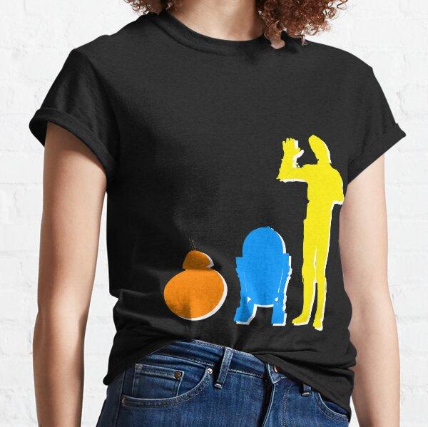 Droids Classic T-Shirt