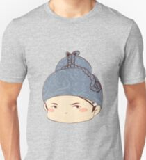 Crown Prince Lee Yeong Chibi Unisex T-Shirt