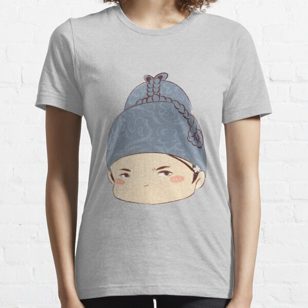 Crown Prince Lee Yeong Chibi Essential T-Shirt
