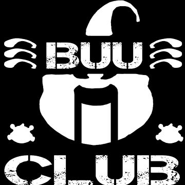 The (Majin) Buu Club - DBZ + NJPW Bullet Club = THIS! by majinstevieart