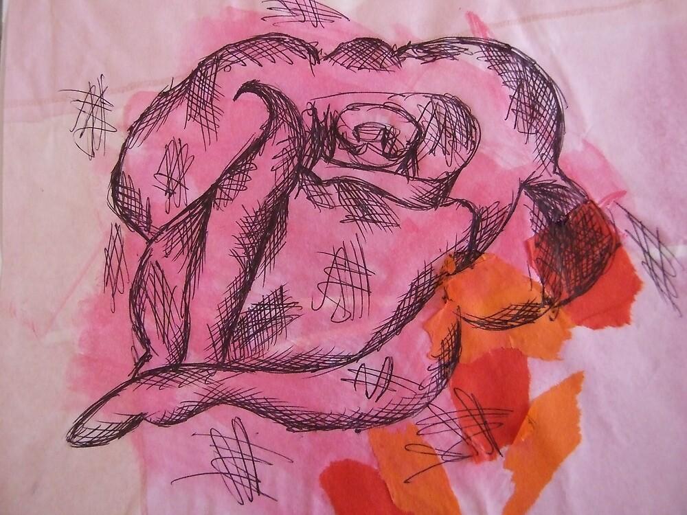 rose  by Gemma27