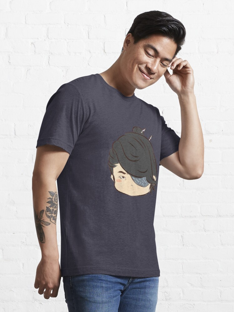 Alternate view of  Moon Lovers: Scarlet Heart Ryeo Essential T-Shirt