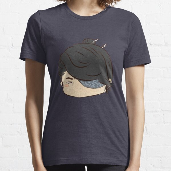 Moon Lovers: Scarlet Heart Ryeo Essential T-Shirt