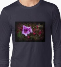 Ingapirca Orchid Long Sleeve T-Shirt