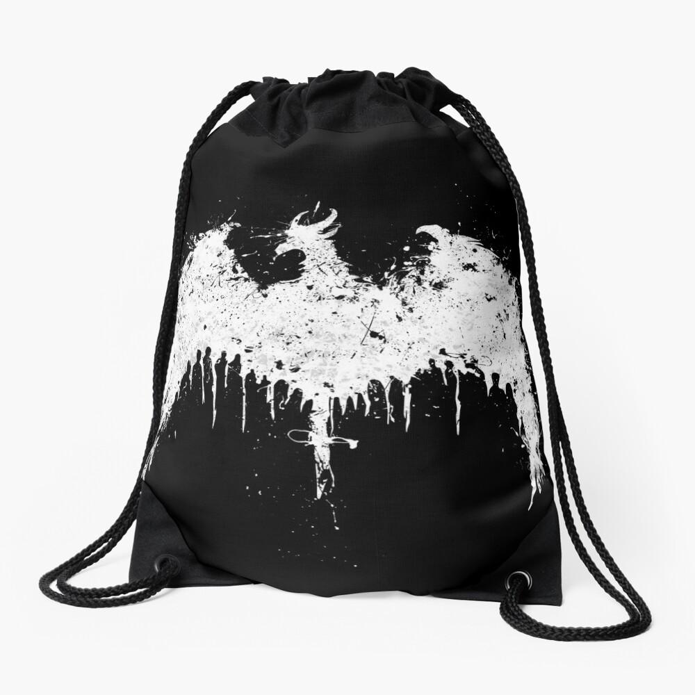 Dragon age  Drawstring Bag