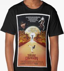 The Last Dragon Long T-Shirt